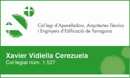 Xavier Vidiella Cerezuela