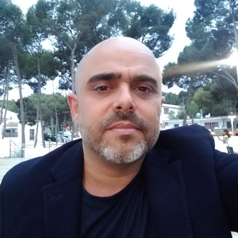 Carlos Contijoch