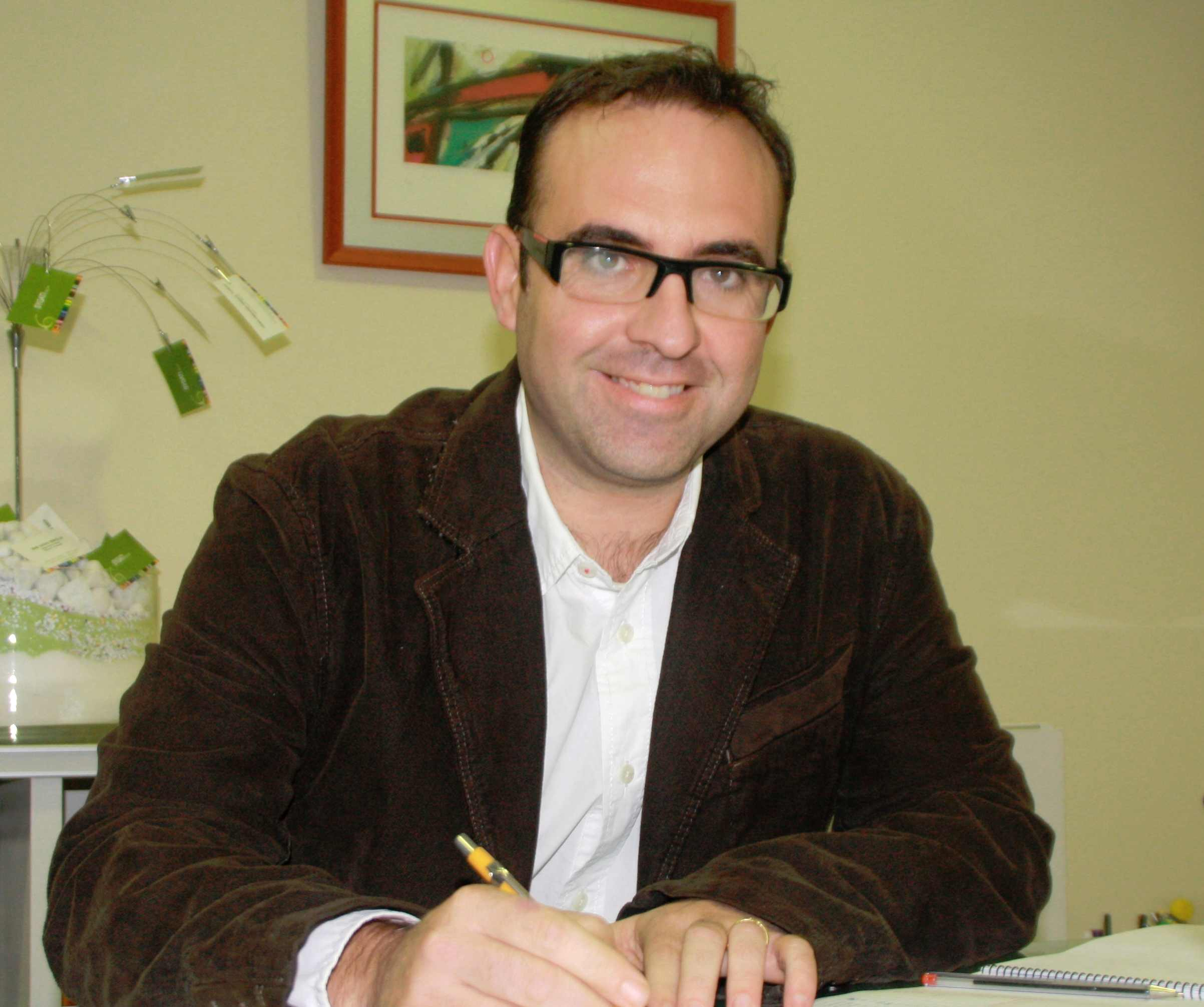 José Ignacio Cacho Cervelló