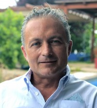 Jose Luis Hernández Osma