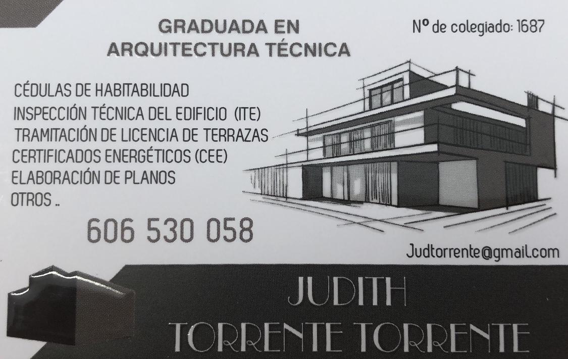 Judith Torrente Torrente