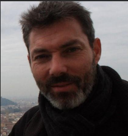 Christian Garcia Fernandez