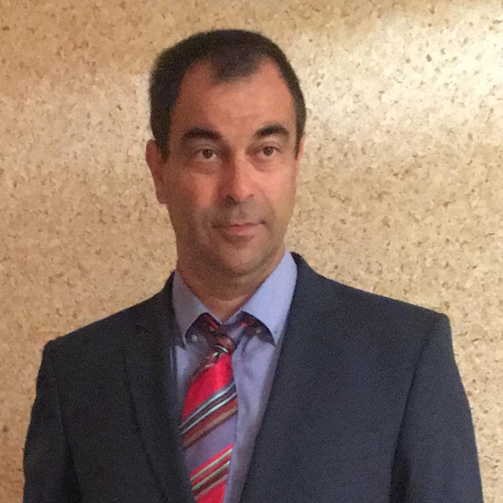 Luis Ángel Montalbán Zapater