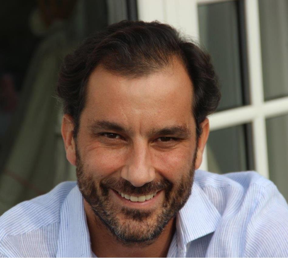 Andrés Moreno Hernández