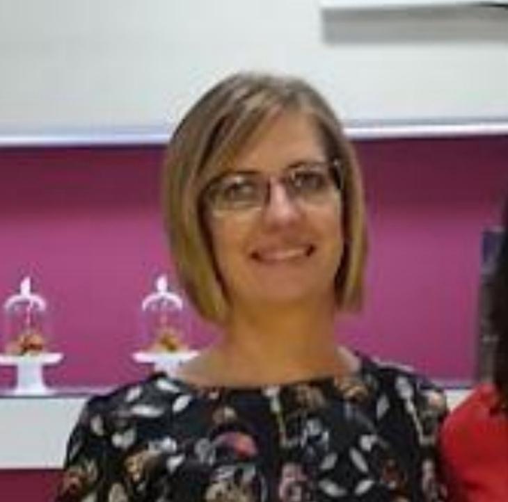 Anahi Platero Martínez