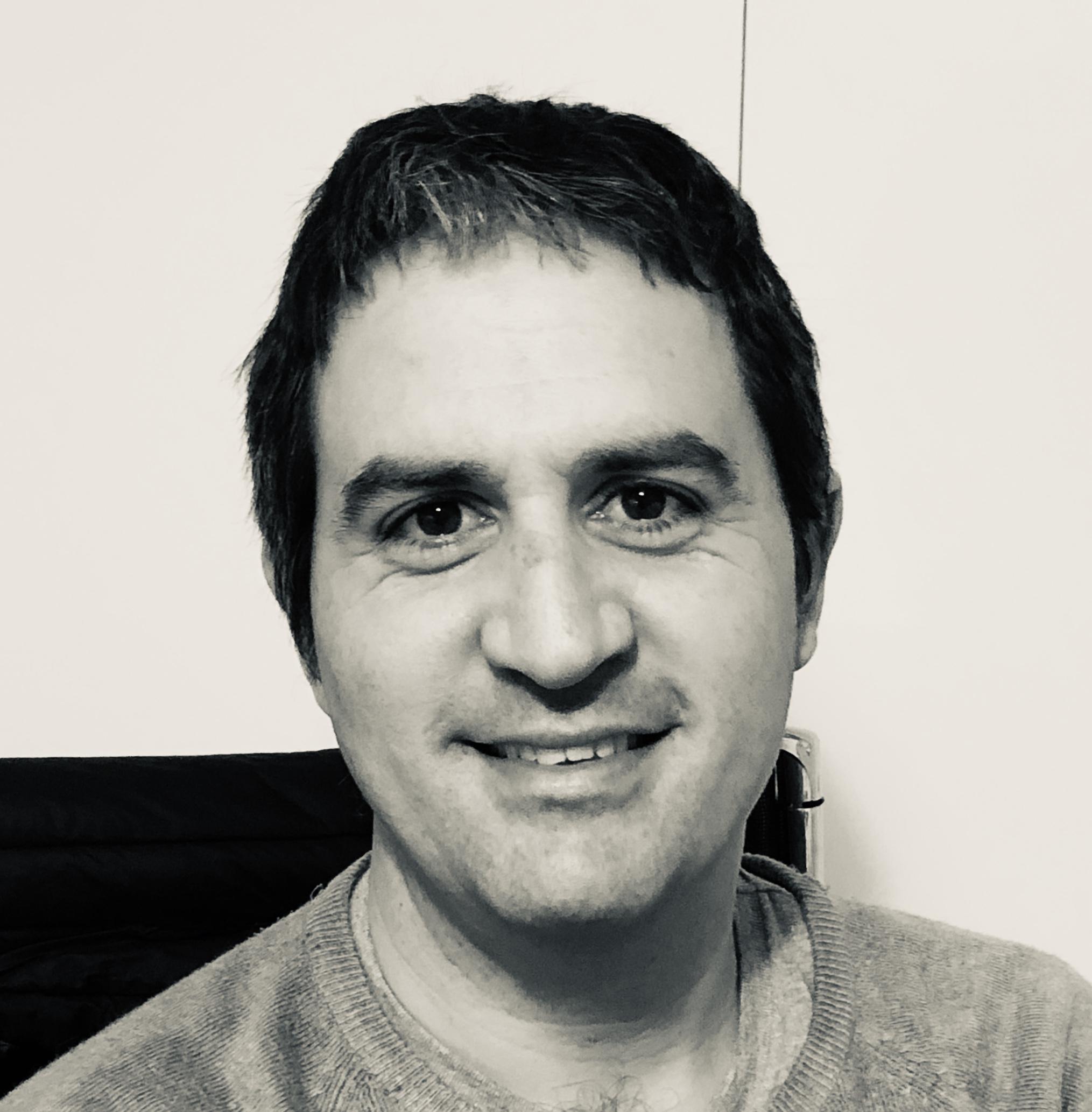 JORGE PAMPLONA GARCIA