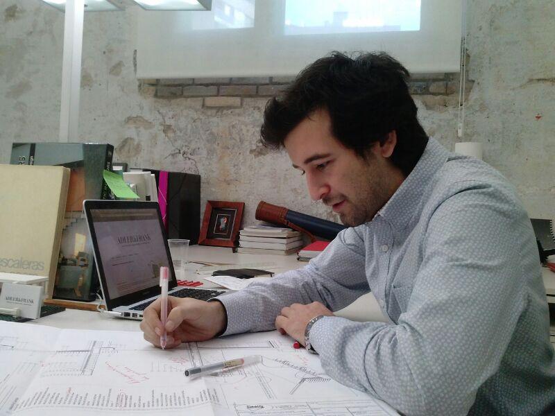 Adrián Lanaspa Ruiz