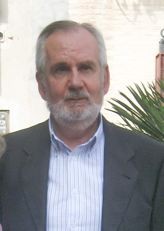 Luis Miguel Leiva Suarez
