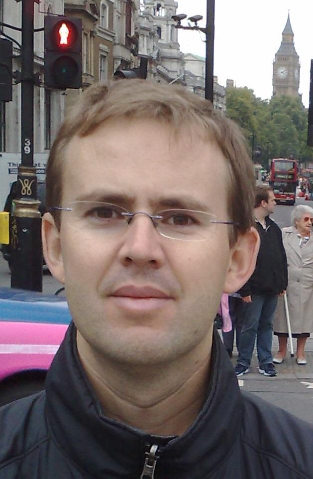 Josep Dalmau Cartaña