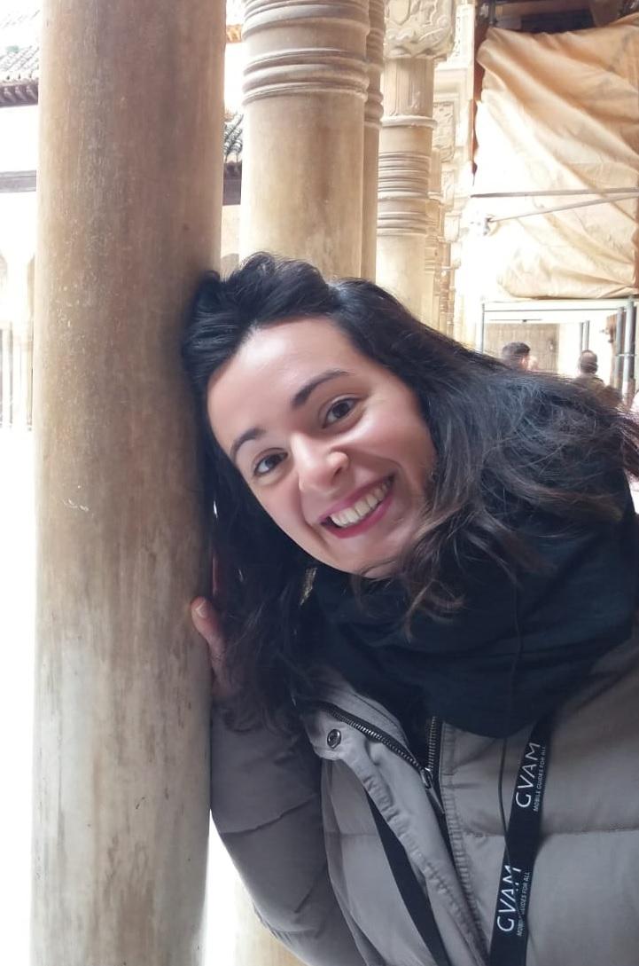 Elisa Guallar Lahoz