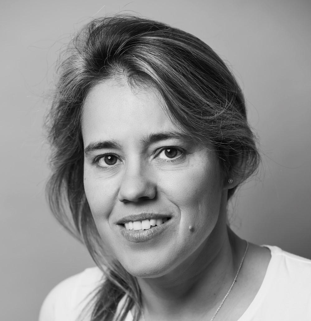 Beatriz Gómez Vías