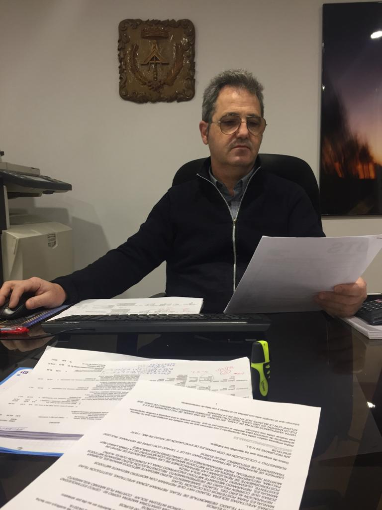 José Antonio  Ledesma Rodrigo