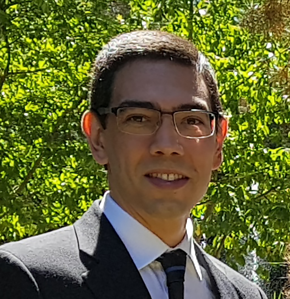 Cristian Bosqued Molina