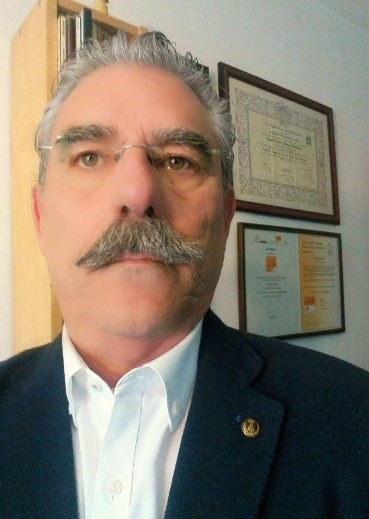 Víctor ALONSO MARTINEZ