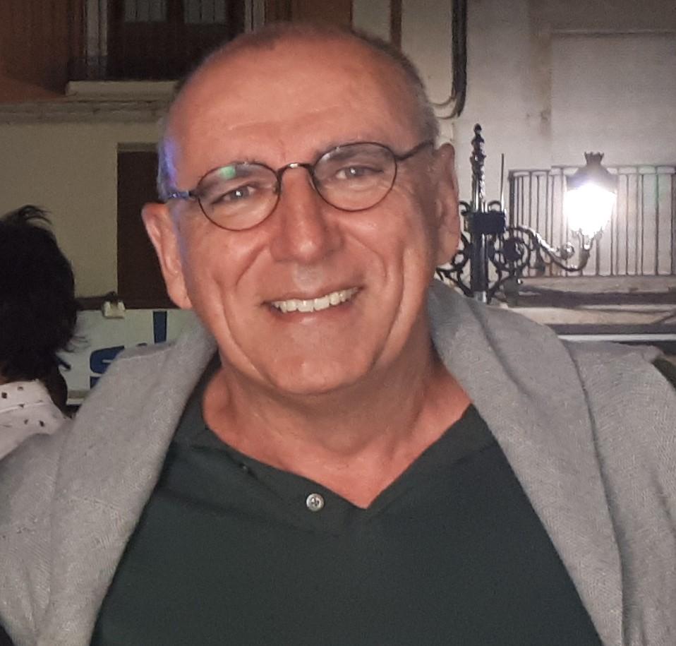 José Antonio Piazuelo Baixeras