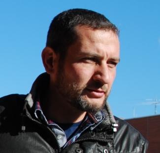 Oscar Garcia Elias
