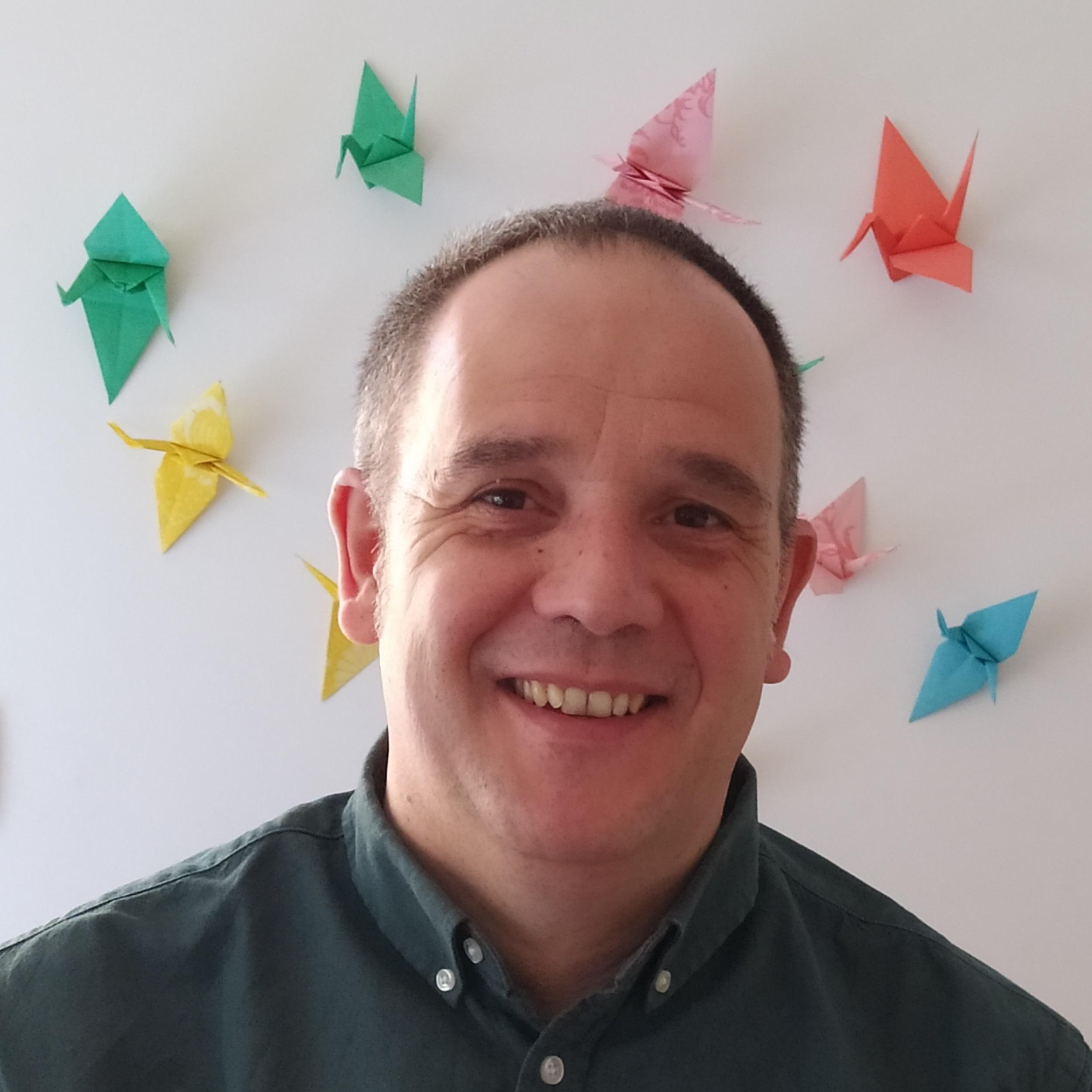 Adrian Zorraquino Guallar
