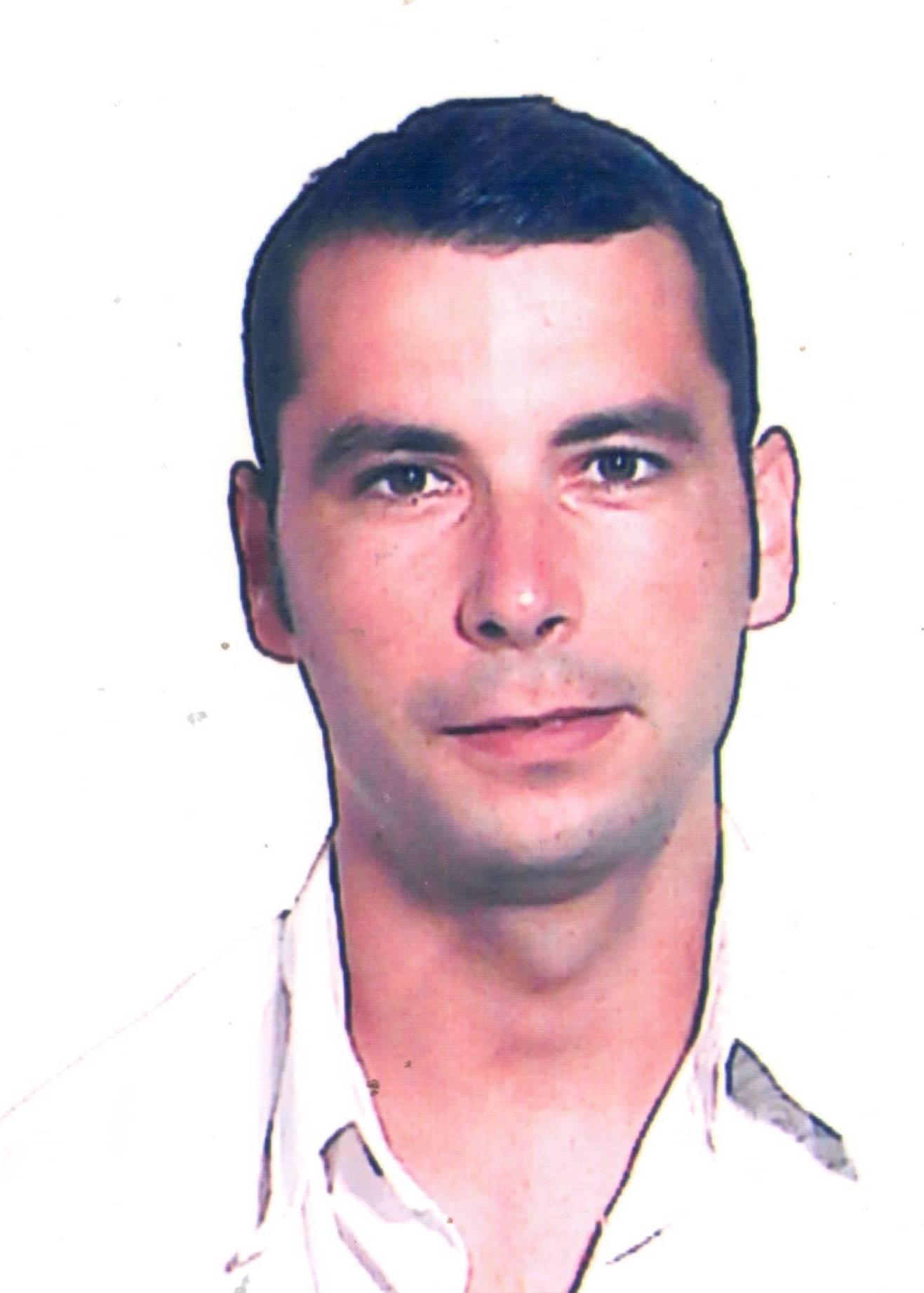 JAVIER BELTRÁN CAÑELLAS