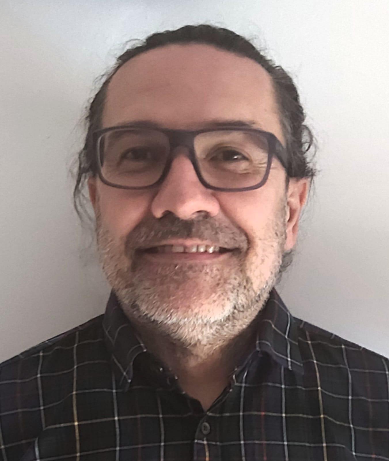 Vicente Teruel Parra