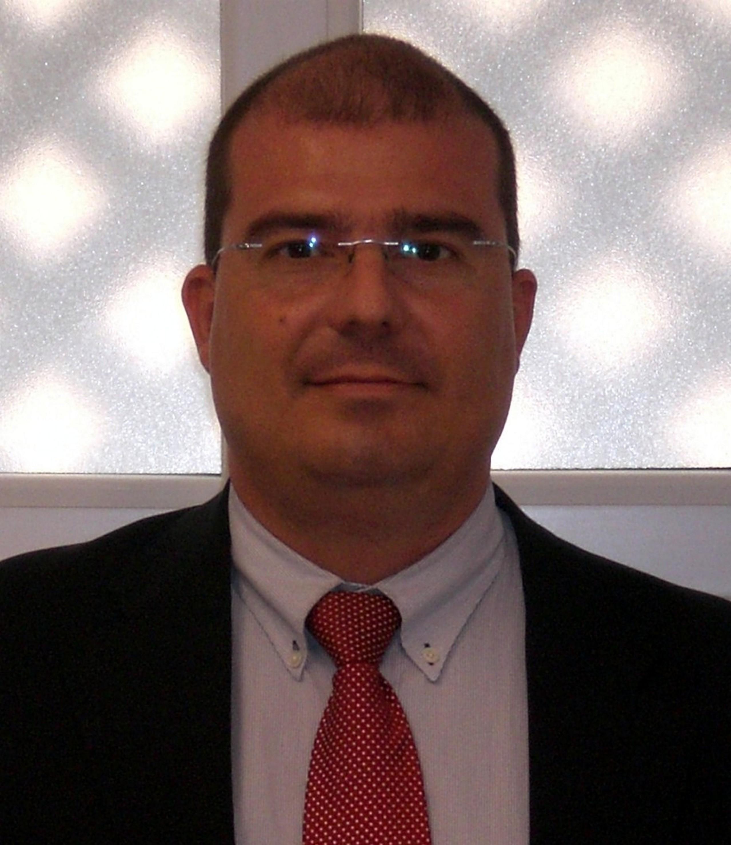 Luis Fernando Halcón Palencia