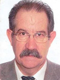 VICENTE DE PAUL GARCÍA APARICIO