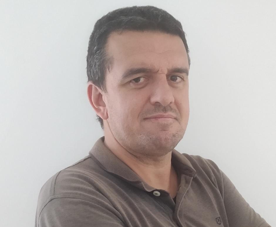 LUIS ALBERTO MORANO OLIVER