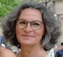 Consuelo Martínez Fernández