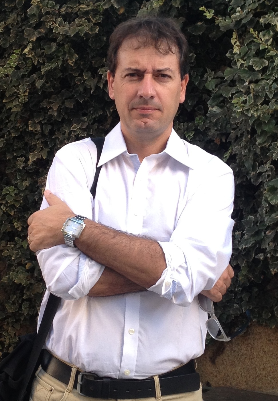Orlando Rubio Llaneza