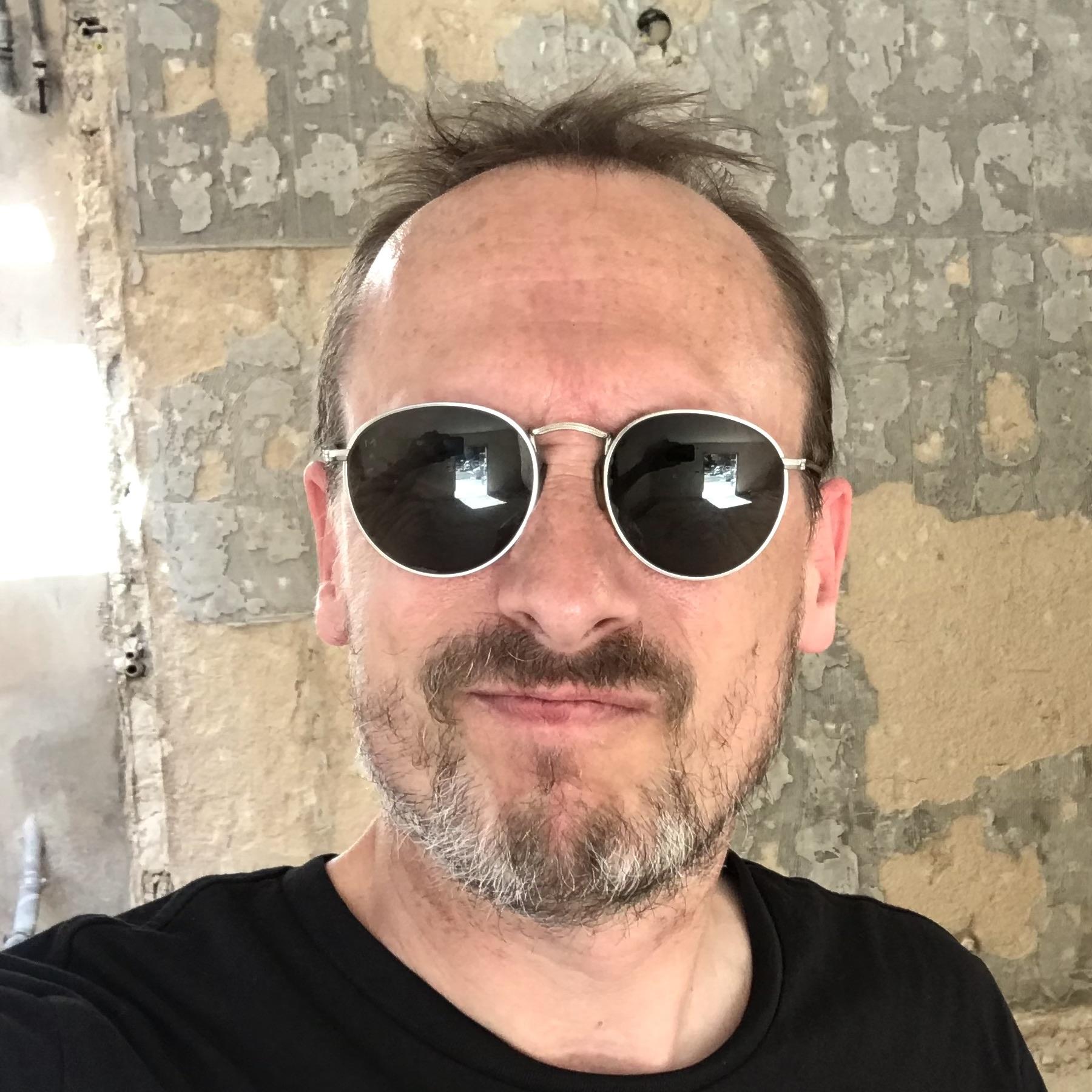 Iñaki López Fau