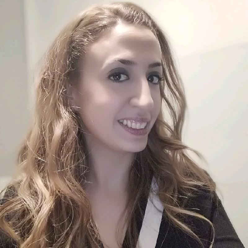 Miriam Larena Perez