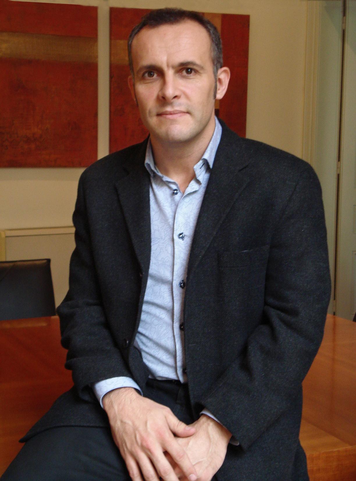 Carlos Zornoza de Solinís