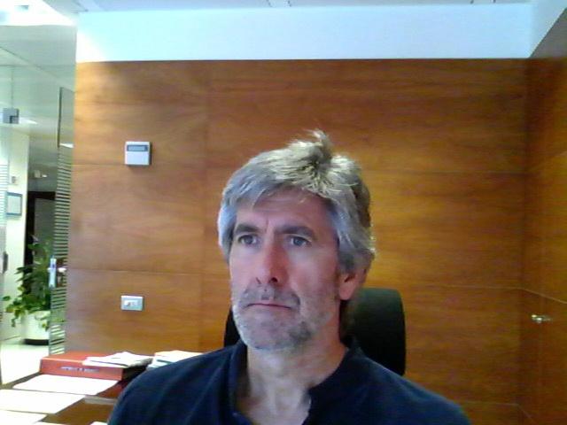 José Ramón Marzo Martínez