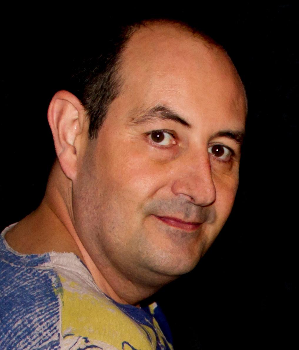 Oscar Herranz Mateo