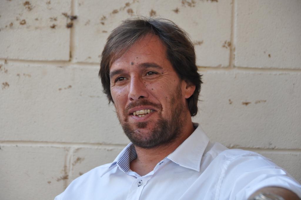 Francesc Gálvez Pedret